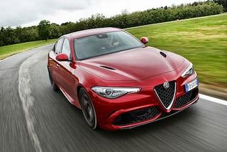"Doppietta Alfa Romeo in Germania, Giulia e Tipo 33 Stradale premiate ai ""Motor Klassik Awards"""