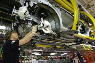Mercato auto ancora in calo, a febbraio è -2,4% in Italia. Male anche Fca che perde l'8%