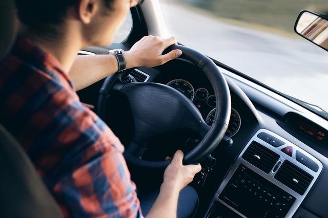 Neo–patentato alla guida