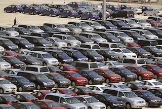 Italia patria delle auto usate, boom del mercato per i veicoli di seconda mano