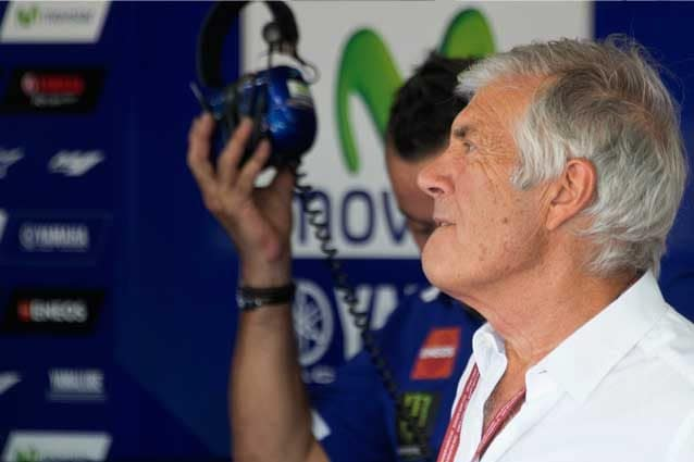 Giacomo Agostini / Getty Images