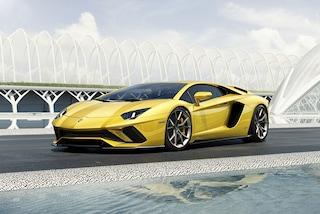 Problemi al cambio, Lamborghini richiama 1700 auto negli Stati Uniti