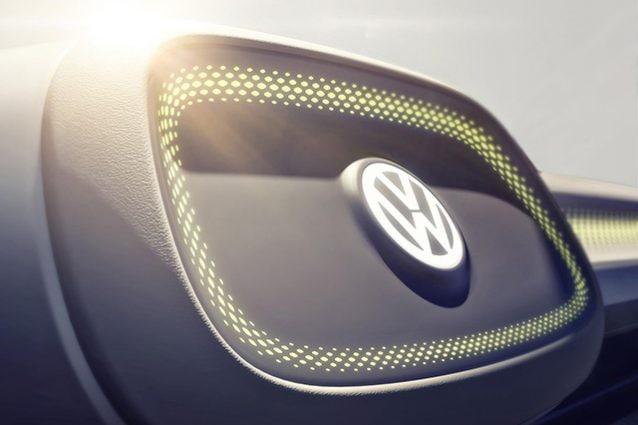 Volkswagen ID Detroit
