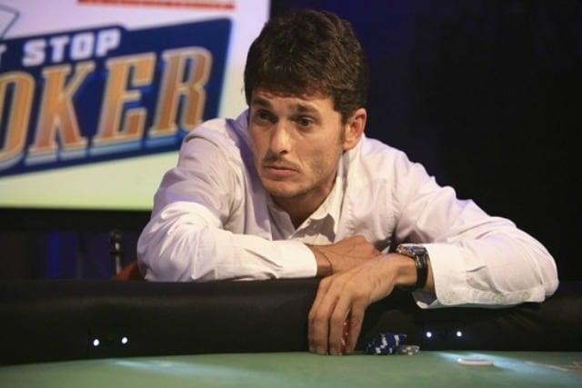 fisichella poker