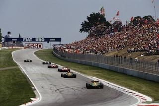 F1, Imola si candida per tornare ad ospitare una tappa del mondiale