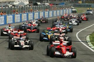 La F1 taglia un traguardo storico, ecco i record messi a segno nelle prime 1000 gare