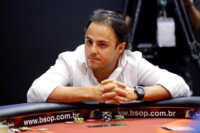 Massa poker