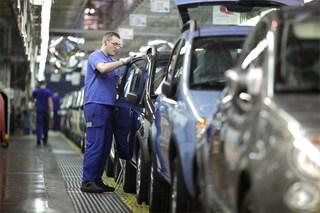 Mercato auto in calo, a settembre è -25,37% in Italia. Male Fca che perde il 40,33%