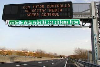 """Limiti di velocità a 150km/h in autostrada, Codacons dice no: """"Aumenterebbe il numero di vittime"""""""