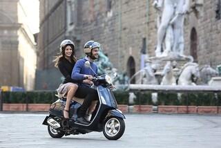 Intramontabile Vespa, è lo scooter più ricercato da chi compra sul web