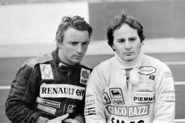 Arnoux Villeneuve