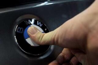 Irregolarità sui gas di scarico, BMW costretta a pagare una multa da 8,5 milioni di euro