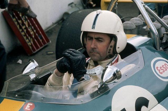Jack Brabham – Getty Images