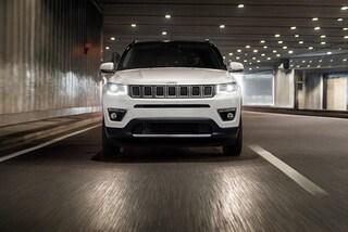 Jeep Compass, il SUV a stelle e strisce torna in Italia con la nuova generazione