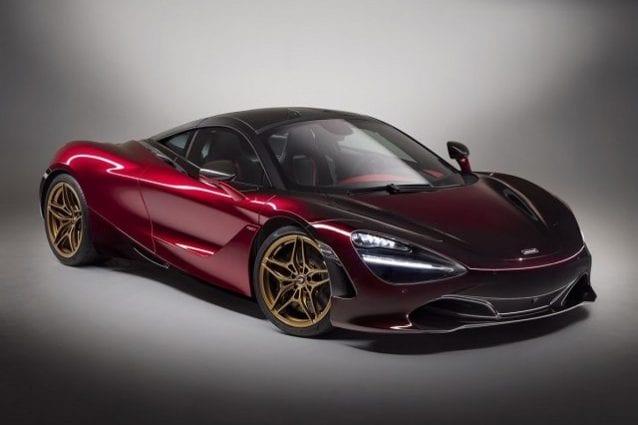 McLaren 720S MSO Velocity
