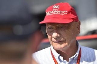 È morto Niki Lauda, a 70 anni scompare il campione che visse due volte