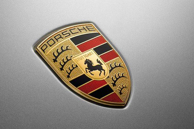 Stemma Porsche