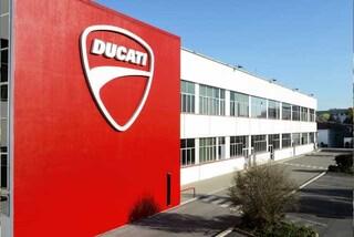 Ducati come Ferrari, la Rossa di Borgo Panigale avrà un suo parco tematico