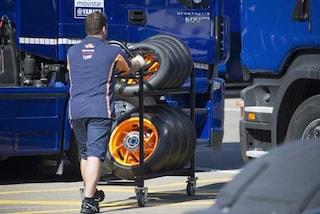 """MotoGP, incognita asfalto ad Austin, Michelin: """"Non sappiamo cosa aspettarci"""""""