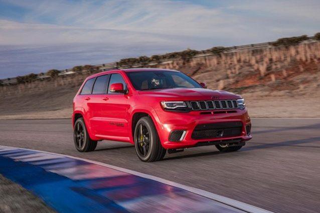 Schemi Elettrici Jeep Cherokee : Jeep cherokee restyling più ricca meno cara primo contatto