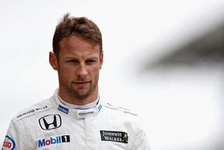 """Button consiglia Hamilton: """"Ferrari? Sarebbe la fine della sua carriera"""""""