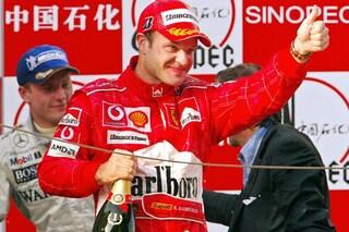 Dalla F1 al cinema, Rubens Barrichello sarà uno dei produttori del film su Ayrton Senna