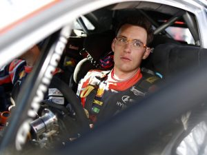 Thierry Neuville, vincitore in Argentina – Getty