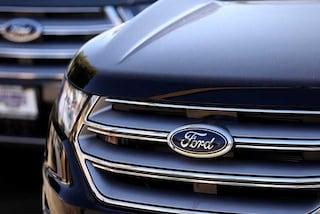 Ford, ipotesi tagli in Europa: a rischio 24mila posti di lavoro