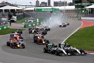 F1 GP Canada 2019: date, orari e dove vederlo in diretta tv