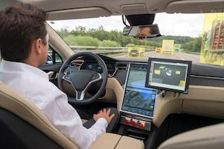 Guida autonoma, dal Mit arriva l'ok per la sperimentazione in Italia