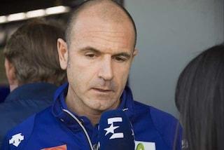 """MotoGP, Valentino Rossi scherza, la Yamaha non più. Meregalli: """"Stavolta è colpa sua e non della M1"""""""