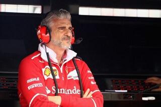 """Arrivabene: """"Il mondiale è lungo, la Ferrari va sostenuta anche nei momenti difficili"""""""