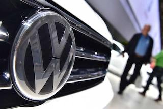 Volkswagen al primo posto nelle vendite globali di auto