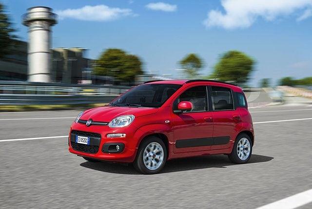 Fiat Panda / Fca