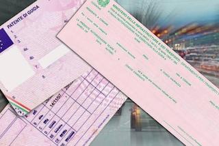 Patente di guida, l'esame di teoria sarà valido oltre i 6 mesi del foglio rosa