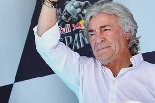 MotoGP, a Jerez l'omaggio ad Angel Nieto