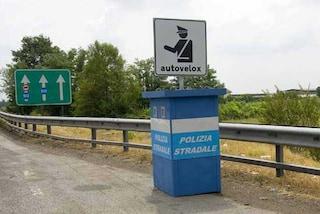 Autovelox, senza l'omologazione la multa non è valida