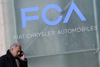 Fca-Tesla, accordo per evitare le multe Ue sulle emissioni
