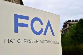 Fca, richiamo volontario negli USA per quasi 900mila veicoli dopo i test sulle emissioni