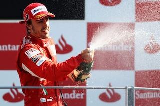 "Alonso: ""Nel 2016 fui vicino a Mercedes. Ferrari? Serve pazienza. E Leclerc avrà successo"""
