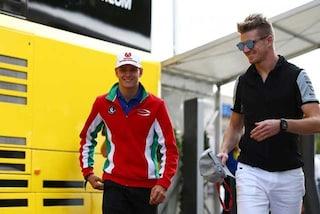 """Mick Schumacher in Toro Rosso, ma la scuderia smentisce: """"Non è nella nostra lista"""""""
