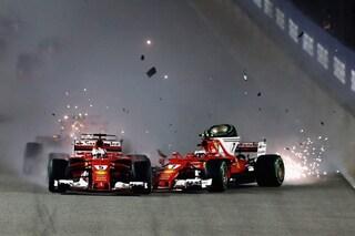 Dalla scandalo Renault al suicidio Ferrari, ecco la storia del GP di Singapore