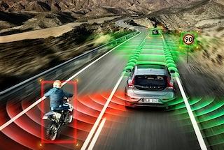 Volvo contro la velocità, le auto del futuro saranno limitate a 180km/h