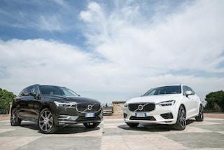 "La Volvo XC60 eletta ""World car of the Year 2018"""