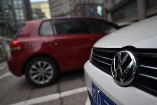 Mercato auto ancora in calo ad agosto, -3,1%