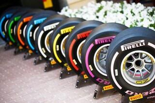 Ufficiale, Pirelli rinnova: fornirà gli pneumatici alla Formula 1 fino al 2023