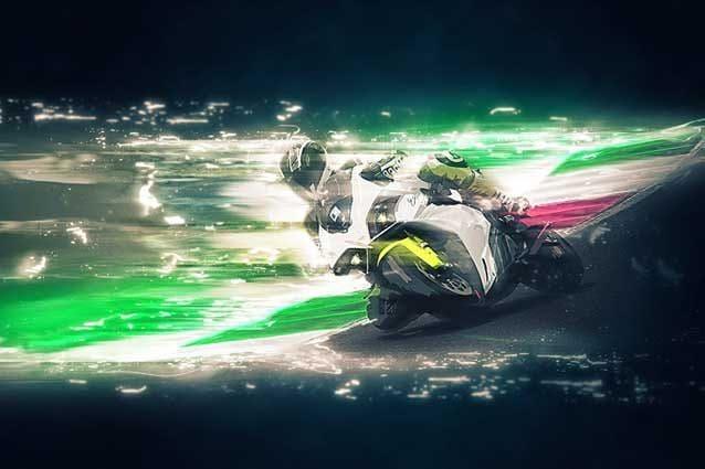 Moto–E, la MotoGP elettrica si correrà sulle Energica