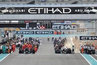 F1 GP Abu Dhabi 2018: date, orari, dove vederlo in diretta tv e streaming