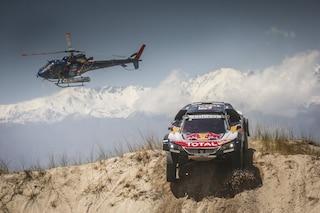 Ufficiale, la Dakar lascia il Sud America: dal 2020 si correrà in Arabia Saudita