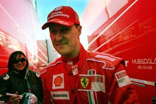 Michael Schumacher a Parigi: l'ex pilota sottoposto ad una cura a base di staminali